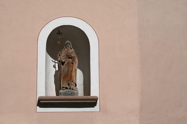 Der Heilige