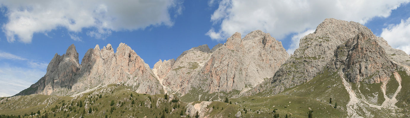 Geisler Gruppe - Südtirol