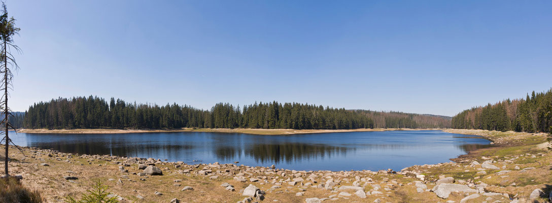 Odersee- Harz