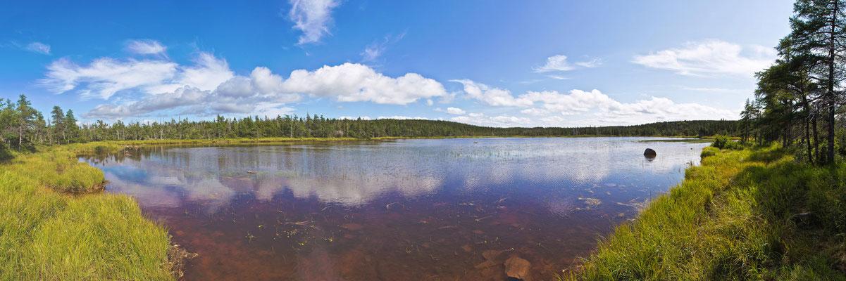 Elchsee - Nova Scotia - Kanada