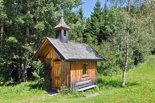 Rosen Kapelle