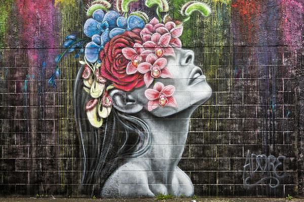 Taupo Street Art Festival