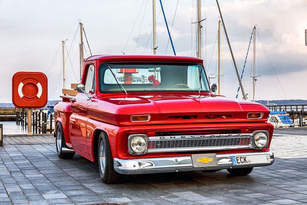 Chevrolet C10 Apache