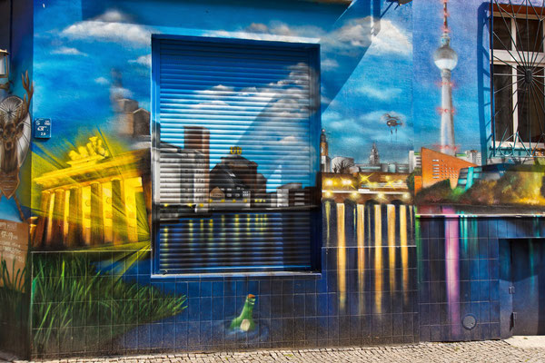 ... Graffity