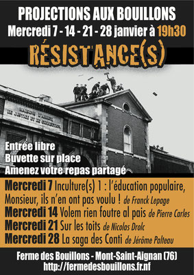 resistance(s)
