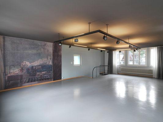 träumereien - der Raum zum mieten in St. Gallen