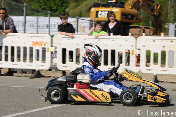 Storslått Bilder 25. Konzer Kart-Slalom Turnier 2016 - Motor-Sport Club Konz NT-74