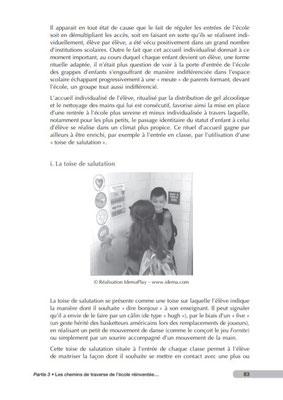 Les leçons de la pandémie - Bruno Humbeeck - Photo : Idema Sport