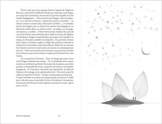libertés confisquées - Bruno Humbeeck, Maxime Berger