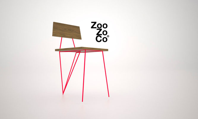 vintage chair by ZooZoCo