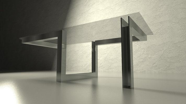 snake table