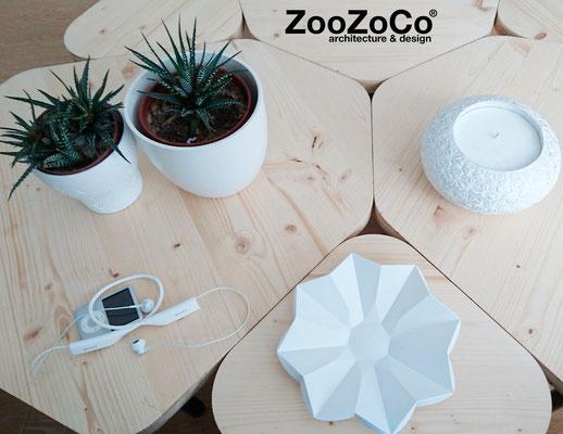 ameba table