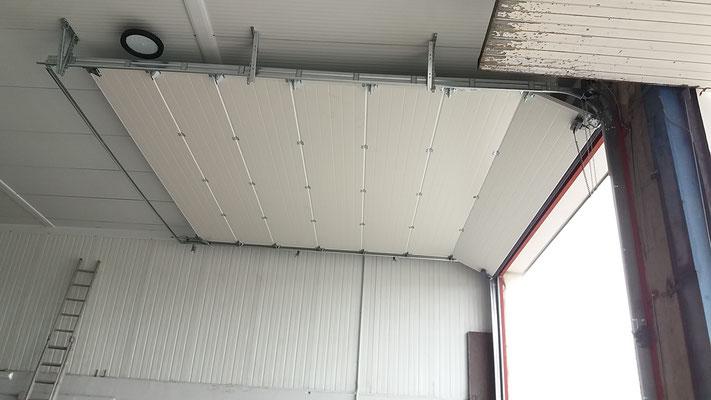 seccional industrial de 5x5
