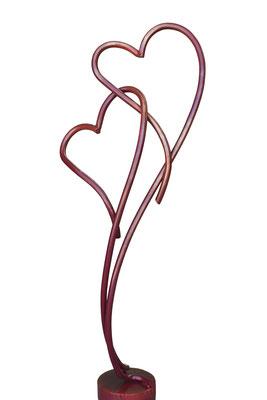 Amentia Amore en latin: Locura de amor