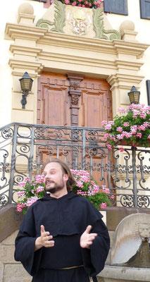 Erfahren Sie mehr über die eng mit dem Kloster St. Gallen verbundene Geschichte unseres Weinbauortes