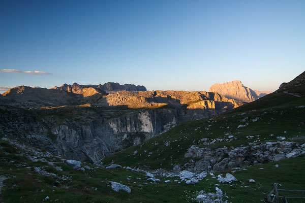 Naturpark Puez Geisler, Italien, 05.08.2015