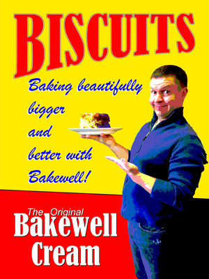 Better with Bakewell