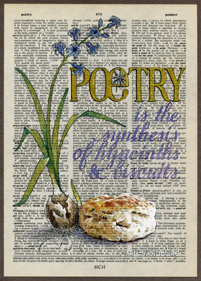 Poetry Is...