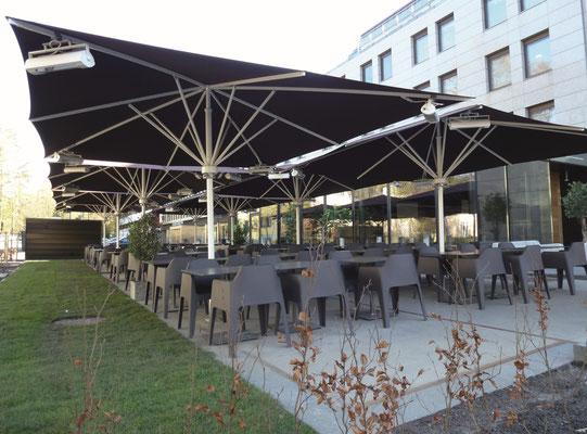 may Sonnenschirme vom Fachhändler in Rödermark