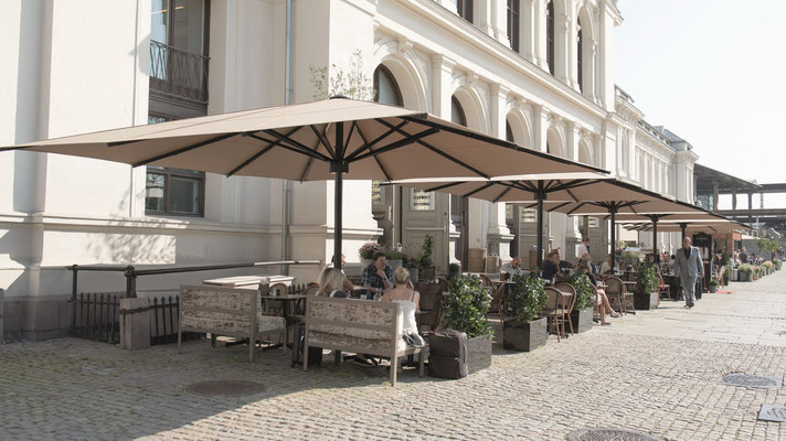 Sonnenschirme vom Profi ▶ may Sonnenschirme SCHATTELLO ALBATROS in 63584 Gelnhausen bei FINK Sonnenschirme ☎ 06026 9996960 ✉ info@fink-sonnenschirme.de 🌐 www.fink-sonnenschirme.de