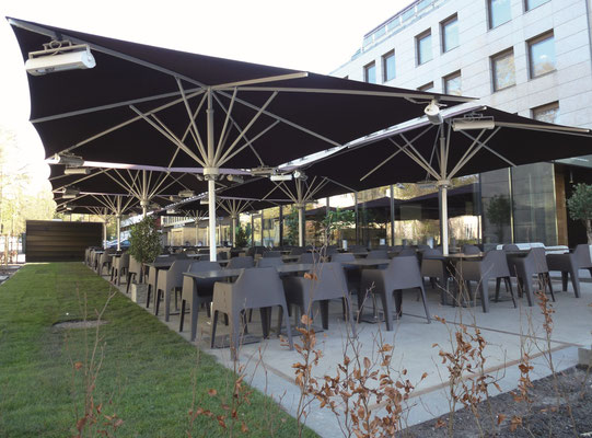 Sonnenschutz in 63814 Mainaschaff | FINK Sonnenschirme | Fachhändler für may Sonnenschirme im BAYERN | Große Sonnenschirme | 🌐 www.fink-sonnenschirme.de | ✉ info@fink-sonnenschirme.de ☎ 06026 9996960