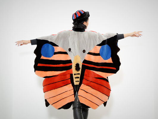 Pelzshooting Pelze Butterfly Schenkenbach Düsseldorf