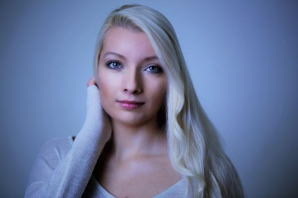 Portraitfotografie im Fotostudio Mülheim