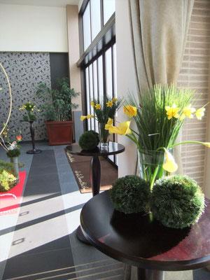 ウェディング 装花 花 花ひろ 福井 鯖江 結婚式 ブライダル オリジナルウェディング 花屋 フォト オーダーメイド 披露宴