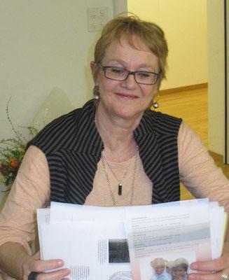 Ingrid Rusterholtz