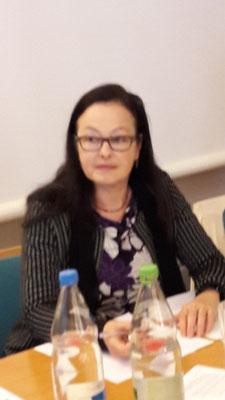 Annemarie Heiniger