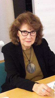 Valérie Bolliger