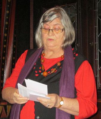 Anna-Lise Nicolodi