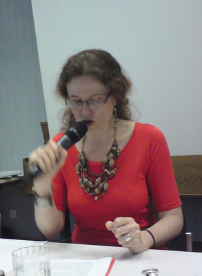 Jasmin el Sonbati
