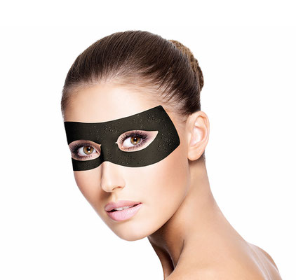 Detox Eye Zone Mask