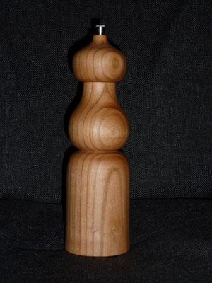 Stahlwerk / Kirsche pur,     ca. 25 cm,     CHF 100.-