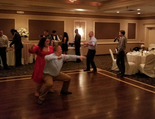 2018 Annual Dinner Dance