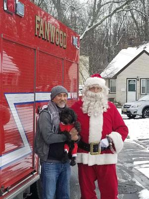 2017 Santa Run