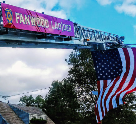 2018 Fanwood 5k and Superhero Fun Run