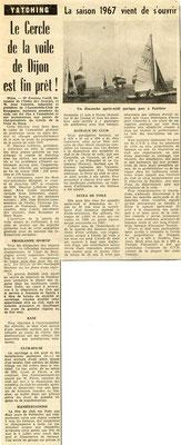 Un article de 1967