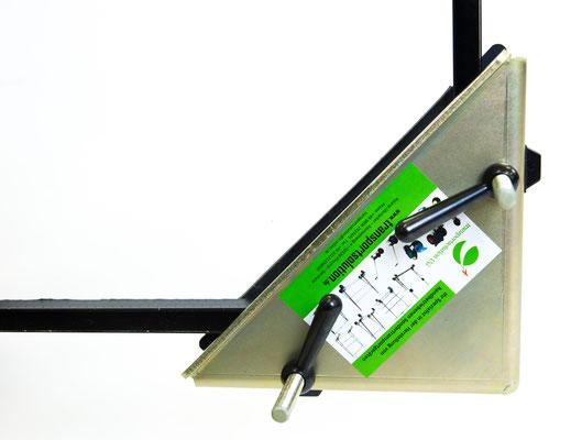 Eckschutz für Glastisch Eckschutz für Glasscheiben Stoßschutzecke Transportsicherung Eckschutz Schutzecke Kantenschutz Ecke für empfindliche Scheiben und Platten transportsolution Eckschuh