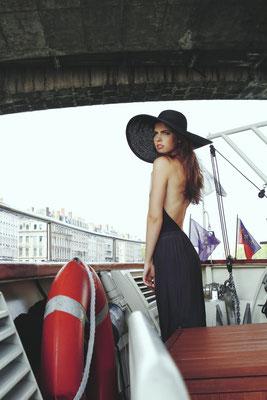 Photographe: Marie Carrier pour Lyon Capitale