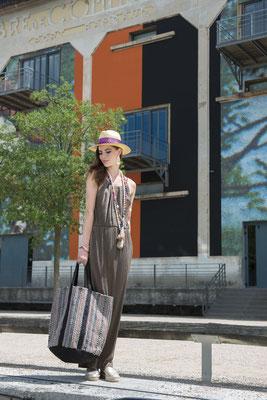 Photographe : Clementine Marmonier - Mannequin : Anaë