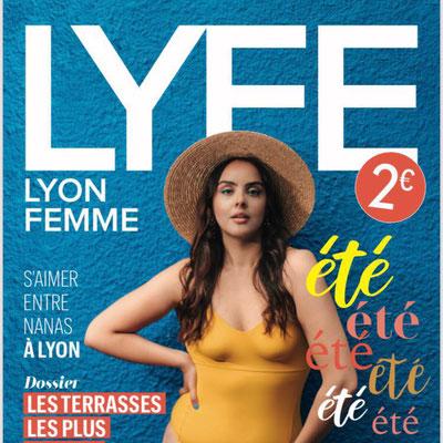 Photographe: Chloé Lapeyssonnie - Mannequin: Khlauda - Stylisme: Stéphanie Girerd - DA: Lisa Bron