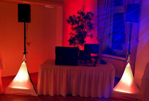 DJ Torro in Köln