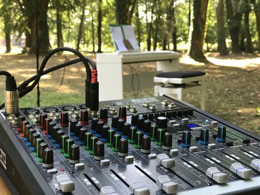DJ Torro in Bredenfelde