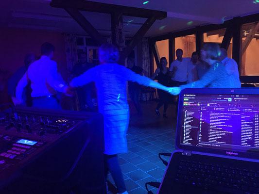 DJ Torro Geburtstag in Mühlenhagen