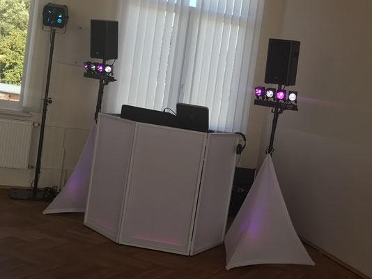 DJ Torro Hochzeit in Altentreptow