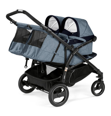kinderwagen zwillingswagen book for two wanne navetta