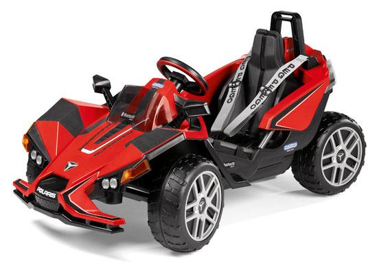 polaris slingshot 12v quad fernsteuerung elektrofahrzeug rc profil