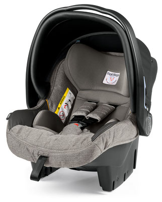 Kinderwagen Babyschale Primo viaggio sl